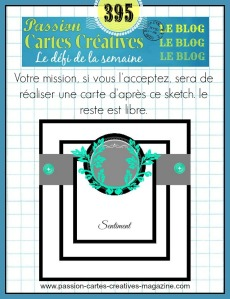 Sketch Passion Cartes Créatives